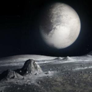 冥王星28